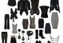 My Style - Outfits