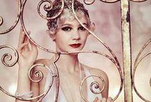 Gatsby Style / Vintage 1920's Looks
