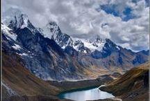 Peru! / Places to visit