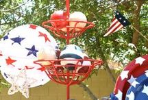 Goodwill 4th of July / Looking for 4th of July party ideas and decorations, stop by Goodwill!