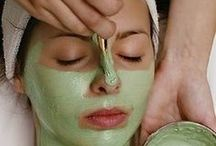 beauty / belleza femenina y cuidado dd la piel