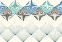 Textiles / by Kasey