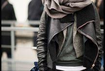 style / by Ashleigh Robinson