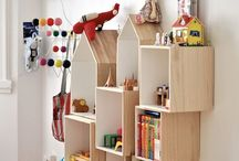 stuff for KIDS (home)