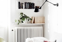 Interiors / by Kasey