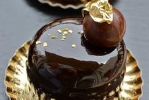 Chocolat / by femme lady