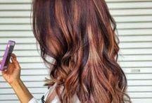 Hair / by Liana Marie