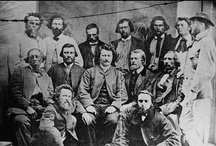 Louis David Riel  / The formerly widespread perception of Louis Riel as an insane traitor, especially outside of the Métis and French Canadian community, weakened considerably since the late 20th century. Riel is regarded by some as a heroic freedom fighter who stood up for his people in the face of racist bigotry, and those who question his sanity still view him as an essentially honourable figure.