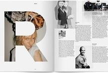 design-sparation & typophilia / cool & font / by renée hassan