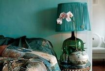 décor & design / by renée hassan