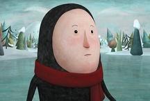 Motion Design / Shorts films of animation