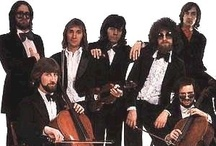 Electric Light Orchestra / The English progressive rock band that played the soundtrack to my youth!