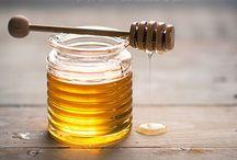 Honey / by femme lady