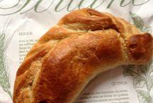 Boulangerie / by femme lady