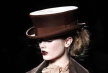 Chapeaux / by femme lady