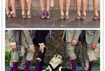 Wedding / by Carly Christie
