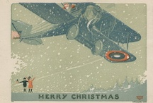 A Very World War I Christmas / I'm currently at work on a romance novella that takes place the Christmas after the World War I Armistice. This board helps me to try to imagine the emotions that must have been overflowing during that time, with so many soldiers still not returned home, and a lot of wounded to care for. So much loss, and yet, so much for which to be grateful on December 25th 1918. A passionate love story will be the perfect way to brighten beleaguered hearts on the Home Front, don't you think?