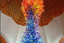 Chihuly / by femme lady