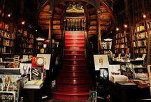 Books / by Amanda Proctor