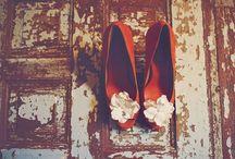 Feet / by Amanda Proctor
