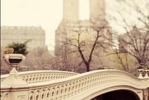 Travel {New York City} / by Stephanie Harrison