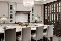 Kitchen Remodels / www.Airoom.com / by Airoom® Architects, Builders & Remodelers
