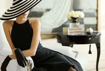 LBD /  LBD always classy and fabulous / by romi w