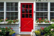 Door / by Amanda Proctor