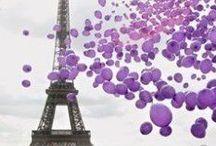 Paris - Je t'aime! / #paris ma deuxième maison