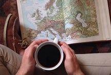Coffee addict...