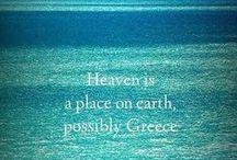 ♥ ♥ Greece ♥ ♥