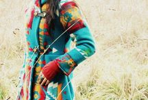 Sewing: Jacket patterns / Sewing and craft ideas based around jackets, outerwear ect.  / by Aspen Crabb