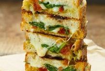 Grilled Cheese Recipes / Use this board for delicious twists on a classic childhood staple! Mix it up with a variety of the Finlandia Cheese flavors- cheddar, swiss, havarti, gouda and more!