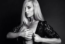Lacey Jones / Photos of Lacey Jones from portfolio, fashion magazines, bikini shoots, hosting and poker tournaments.