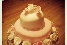 Torten & Kuchen / Viele leckere & besondere Kuchenrezepte zum Nachbacken.
