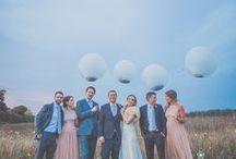 Southend Barn Wedding Photographers