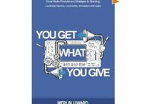 Books Worth Reading / by Jeff Carroll