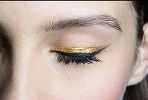 hair,nail,face,ink / by Aiyana Taylor