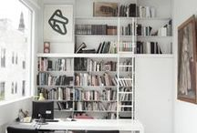 workspace / by Aiyana Taylor