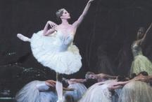 ballet / by ℓℴvℯ