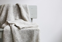 Yarn / by Aiyana Taylor