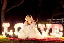 Wedding Inspiration  / by Melanie Denekas
