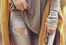 My Style / by Megan Alder