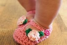 Crochet for kids / by Iulia Timoc