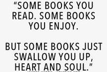 Books / Books, books, books, books, my loves, books / by Sherri Webb