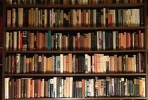 Book Nooks :) / by Sherri Webb