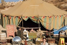 mad for vintage circus / by Kimberley Shaw- Fuentes