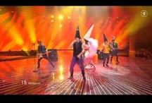 Eurovision! / What is there to say?
