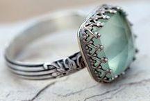 Jewels & Pretty Things