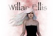 The Estrus Chronicles | The Carrier / A series of episodes by Willan Ellis and books that are worth a look at....